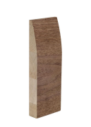 XL Joinery Internal Oak Skirting Set (Ogee Profile) - 5 x 3m per pack